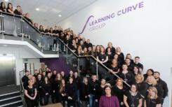 培训组学习曲线达到了达到百万学习者的目标