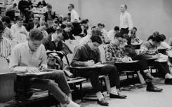 成绩通胀是真实存在的这可能是我们不断增长的大学毕业率的原因之一