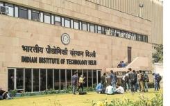 理工学院德里为在职专业人士和有抱负的工程师开设兼职证书课程