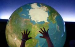 需要将气候教育纳入学校课程