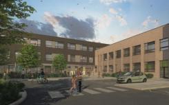 BAMConstruction赢得了价值6500万英镑的东米德兰兹学校合同的工作