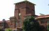 德里大学第一个截止名单公布