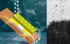 理工学院德里研究人员开发了一种装置可以利用雨滴海浪等发电