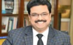 Yogesh Singh被任命为德里大学副校长