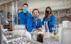 一种构建对药物开发至关重要的化合物的新系统