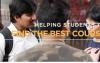 学生招聘机构AECC推出课程搜索平台