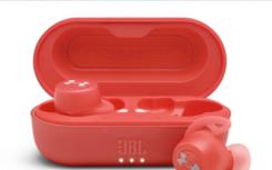 JBL UA True Wireless Streak无线耳机评测