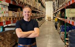 合乎道德的户外游乐设备公司CozyDirect搬到新的价值200万英镑的仓库
