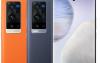 VivoX60Pro+于7月推出现在该系列中的另一款型号已经出现在网上