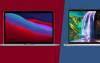 14英寸MacBookPro与13英寸MacBookPro对比