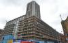 将莱斯特酒店改造成400多套公寓的新计划