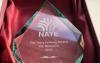 Lorna Smith赢得了著名的全国英语教学协会奖