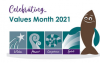 用特别礼物庆祝新西兰高等教育学院的价值观月